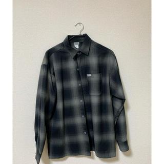 カルトップ(CALTOP)のcaltop ls shirt(シャツ)