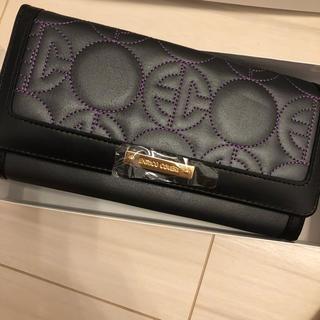 エンリココベリ(ENRICO COVERI)のenrico coveri(財布)