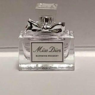 Dior - ミスディオール 5ml ミニサイズ  新品未使用