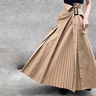 LOWRYS FARM - ロングスカート
