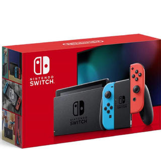 Nintendo Switch - Nintendo switch 新品未使用
