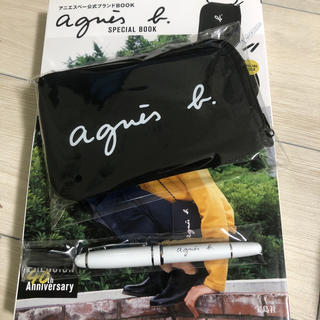 agnes b. - アニエス•ベー スペシャルbook