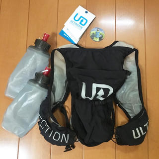 THE NORTH FACE - 新品【Ultimate Direction】Women's Halo Vest