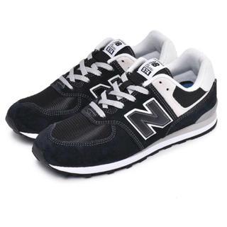 New Balance - NEW BALANCE 574 サイズ23.5cm ブラック / ニューバランス