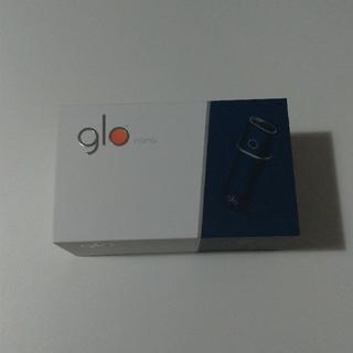 glo - glo nano  ネイビー