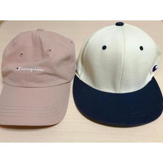 Champion - チャンピオン キャップ まとめ売り