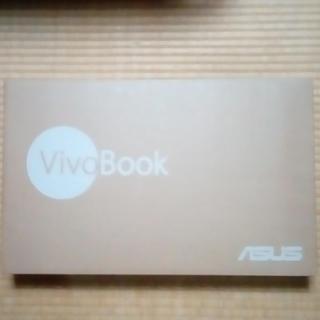 ASUS - ASUS Vivo Book X542U 新品未開封