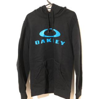 オークリー(Oakley)のOAKLEY パーカー オークリー(パーカー)
