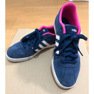 adidas - アディダス レディース シューズ24.5