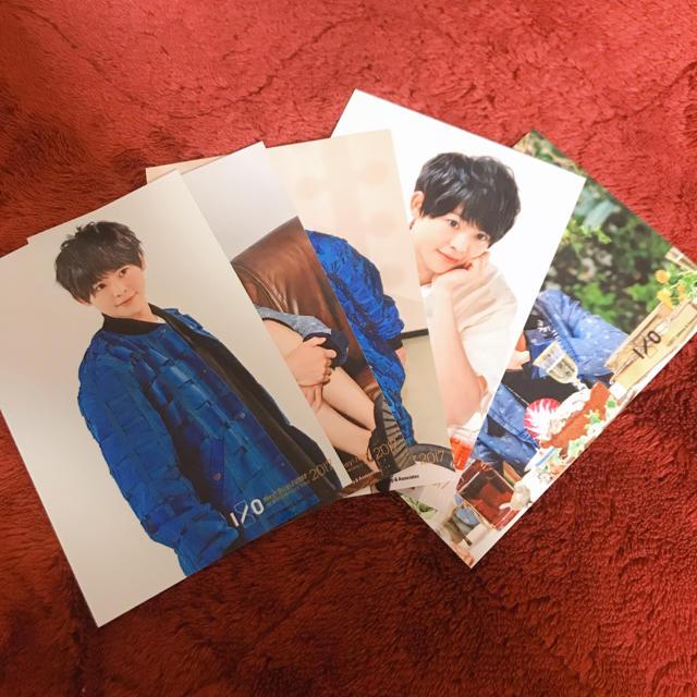 Hey! Say! JUMP(ヘイセイジャンプ)の有岡大貴 フォトセット チケットの音楽(男性アイドル)の商品写真
