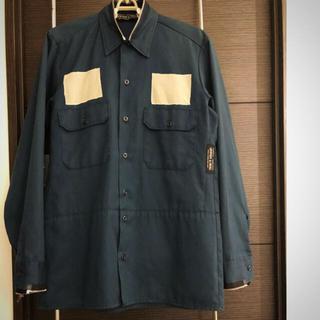 エンジニアードガーメンツ(Engineered Garments)のGeoffrey B. Small ジェフリー ビー スモール(ミリタリージャケット)
