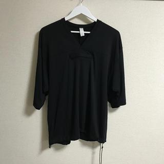 シャリーフ(SHAREEF)のROTOL Big Tシャツ(Tシャツ/カットソー(七分/長袖))