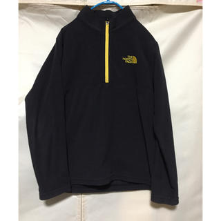 THE NORTH FACE - THE NORTH FACE ノースフェイス マイクロフリーストレーナーキッズ