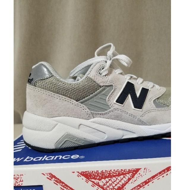 New Balance(ニューバランス)のニューバランス MRT580 レディースの靴/シューズ(スニーカー)の商品写真
