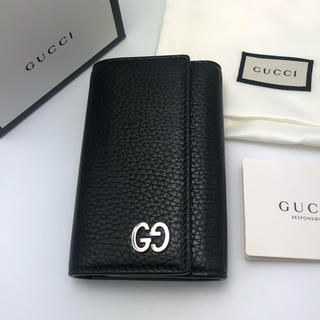 Gucci - 【激安】GUCCI グッチ キーケース キーリング   キーホルダー