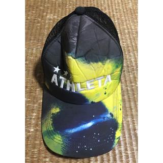 アスレタ(ATHLETA)のアスレタ メッシュキャップ(キャップ)