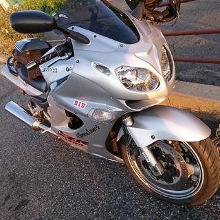 カワサキ - ZZR1200