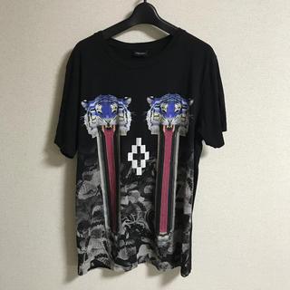 マルセロブロン(MARCELO BURLON)のMARCELO BURLON ツインダガーTシャツ(Tシャツ/カットソー(半袖/袖なし))