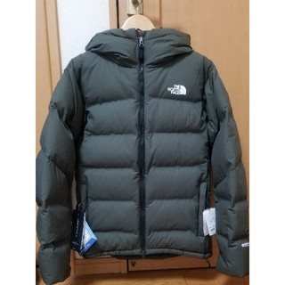 THE NORTH FACE - 最安値 新品19FW THE NORTHFACE  Belayer Parka
