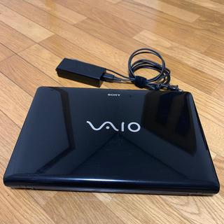 SONY - VAIO ノートパソコン