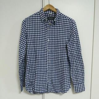 TOMORROWLAND - 【期間限定価格】トゥモローランドのギンガムチェックシャツ