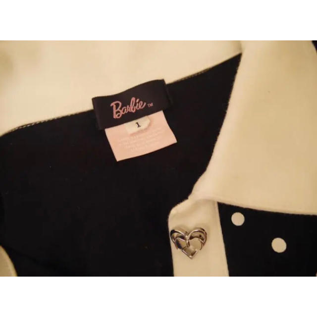 Barbie(バービー)のBarbie・ワンピース・150cm キッズ/ベビー/マタニティのキッズ服女の子用(90cm~)(ワンピース)の商品写真