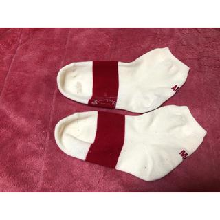 ヴィヴィアンウエストウッド(Vivienne Westwood)のヴィヴィアンウエストウッド アングロマニア 靴下/ソックス(ソックス)