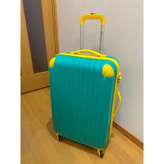 キャリーバッグ(スーツケース/キャリーバッグ)