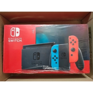 Nintendo Switch - 【新品未使用】Nintendo Switch