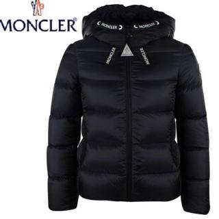 MONCLER - モンクレール chevril 14Aブラック
