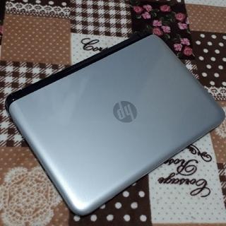 ヒューレットパッカード(HP)の写メ追加!HP Pavilion TouchSmart 10☆ほぼ新品!(ノートPC)