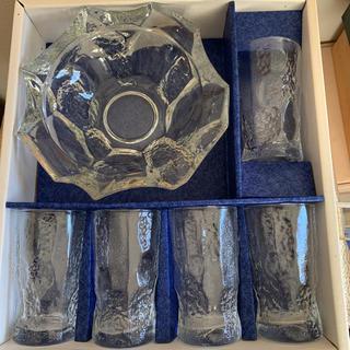 トウヨウササキガラス(東洋佐々木ガラス)のタンブラーセット(タンブラー)