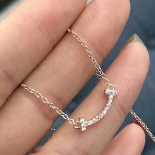 Tiffany & Co. - Tiffany Tスマイル