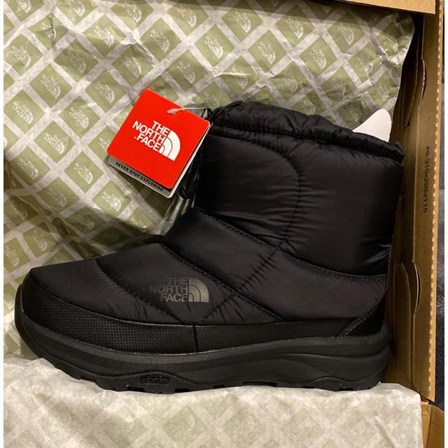 THE NORTH FACE(ザノースフェイス)の【新品】ノースフェイス ヌプシブーティー 24cm NF51874 レディースの靴/シューズ(ブーツ)の商品写真
