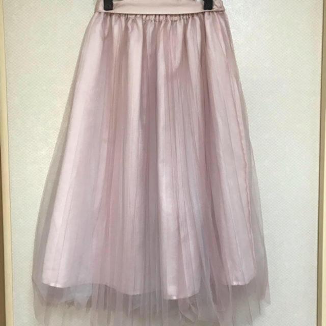 axes femme(アクシーズファム)の❃︎アクシーズファム スカート M❃︎ レディースのスカート(ひざ丈スカート)の商品写真