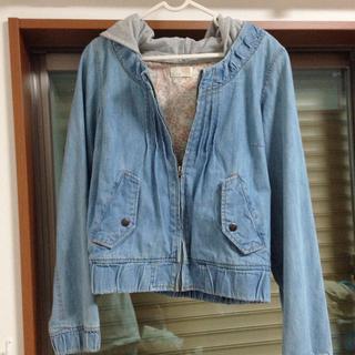 アロー(ARROW)のジャケット(Gジャン/デニムジャケット)