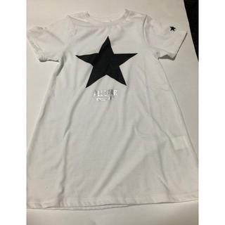 コンバース(CONVERSE)のコンバース キッズ Tシャツ120 A1#38(Tシャツ/カットソー)