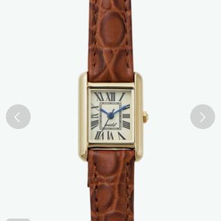 ヴィーダプラス(VIDA+)の時計♡(腕時計)
