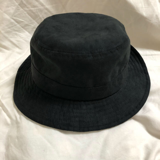SLY - SUEDE BUCKET HAT