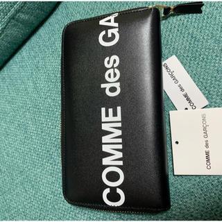 コムデギャルソン(COMME des GARCONS)のコムデギャルソン COMME des GARCONS長財布(長財布)