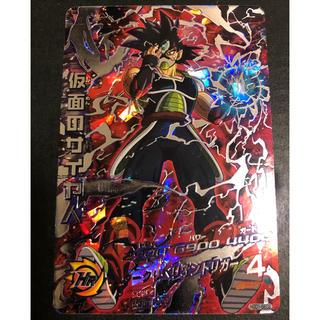 ドラゴンボール - 仮面のサイヤ人 銀箔 ドラゴンボールヒーローズ