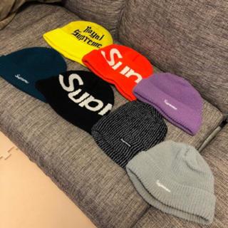 シュプリーム(Supreme)のSupreme ニット帽セット(ニット帽/ビーニー)