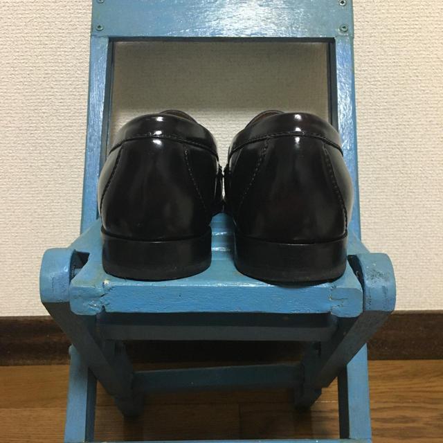 Cole Haan(コールハーン)のCOLE HAAN コールハーン タッセルローファー メンズの靴/シューズ(ドレス/ビジネス)の商品写真