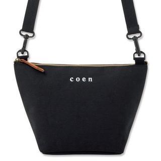 coen - coen☆ミニショルダーバッグ