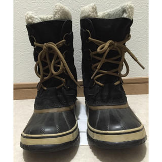 ソレル(SOREL)のSOREL  ブーツ(ブーツ)