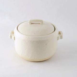 BALMUDA - ブレゼ ごはん鍋 2合炊き