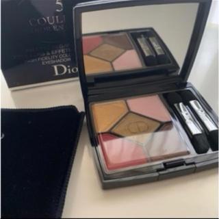 クリスチャンディオール(Christian Dior)のディオール アイシャドウ 新品未使用(アイシャドウ)