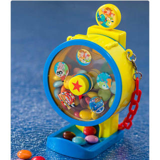 Disney - ディズニー ピクサープレイタイムスナックケース