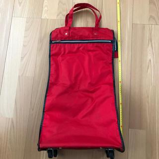 タイヤ付きバッグ(スーツケース/キャリーバッグ)