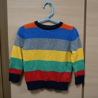 babyGAP - babyGAP☆セーター☆サイズ80